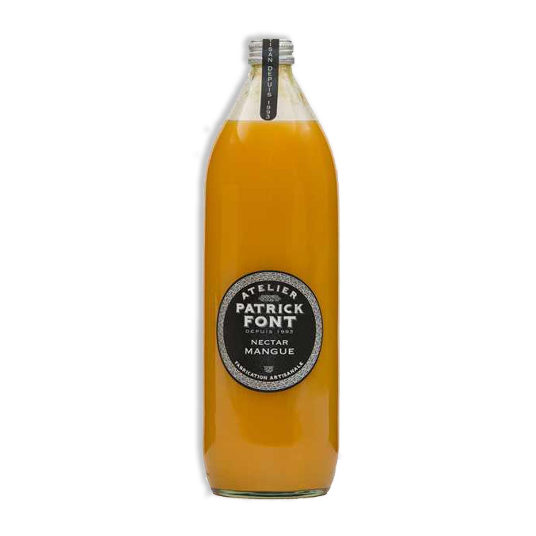 nectar mangue - The Gastronomie House Lyon