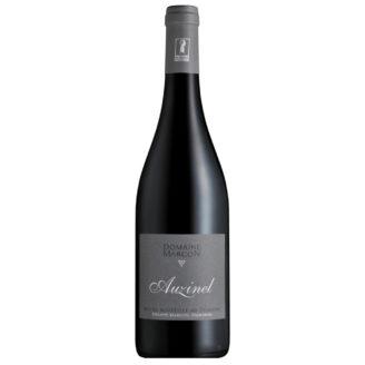 Vin rouge macron - The Gastronomie House Lyon