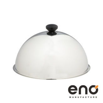 Cloche inox eno - The Gastronomie House Lyon