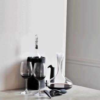 verseur aérateur souple atelier du vin - The Gastronomie House Lyon