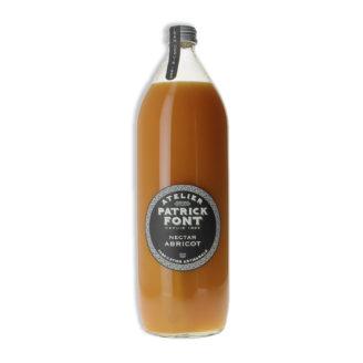 nectar abricot - The Gastronomie House Lyon