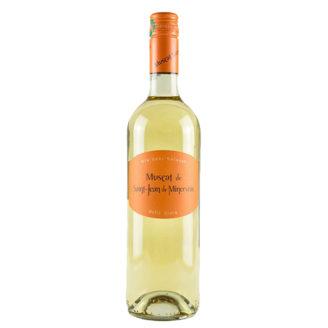 Vin Blanc Fruits mûrs - The Gastronomie House Lyon