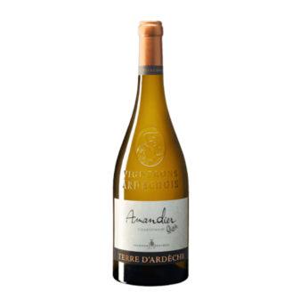 Vin Blanc ardèche - The Gastronomie House Lyon