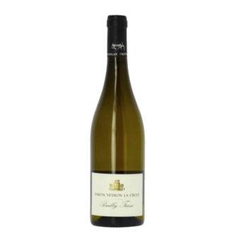 Vin blanc Chasselas - The Gastronomie House Lyon