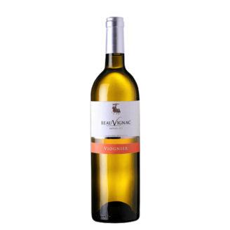 Vin Blanc Viognier Beauvignac - The Gastronomie House Lyon