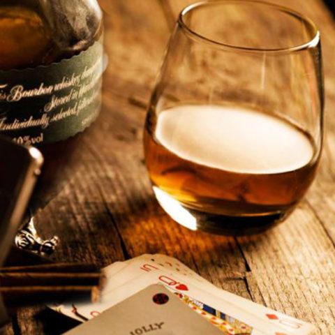 Liquoreux & Spiritueux