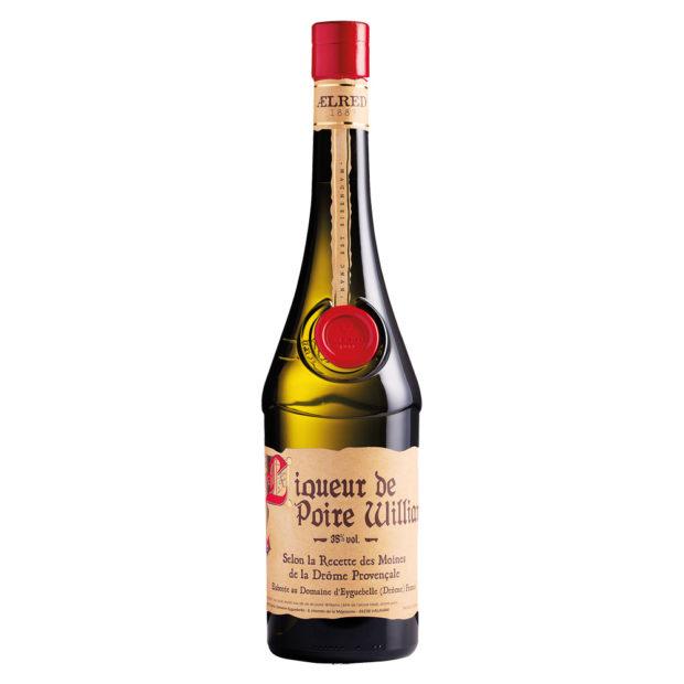 Liqueur poire williams eyguebelle - The Gastronomie House Lyon