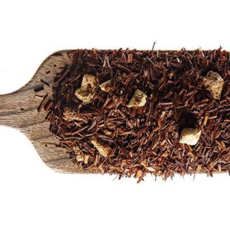 Infusion rooibos agrumes - The Gastronomie House Lyon