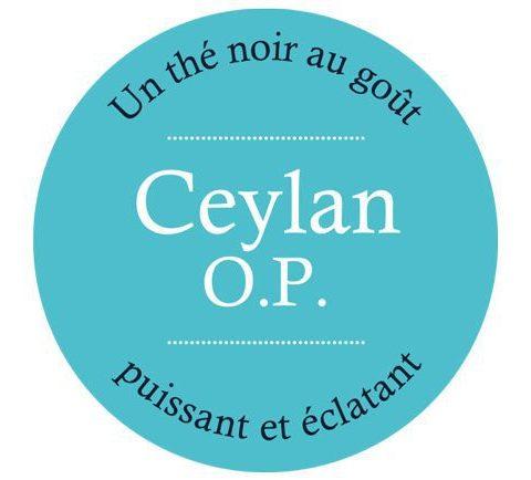 Thé noir nature puissant - The Gastronomie House Lyon