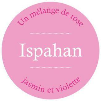 Thé noir vert rose jasmin violette aromatisé - The Gastronomie House Lyon