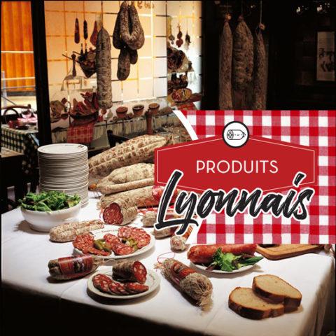 Produits Lyonnais