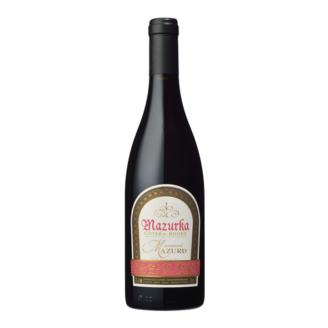 Mazurka vin rouge - The Gastronomie House Lyon
