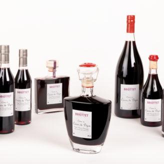 Crème de Cassis de Dijon Briottet - The Gastronomie House Lyon