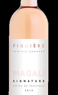 Figuiere Signature Magali - The Gastronomie House Lyon